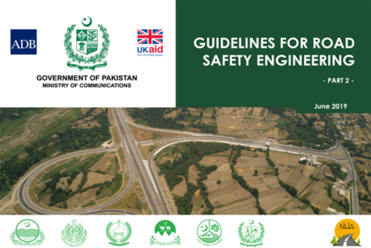 Guidelines for Road Safety Engineering Part-II